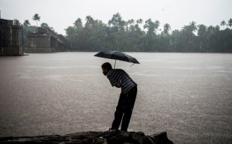 Indian climate models contradict global ones
