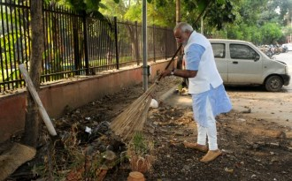 Clean India Campaign missing major opportunity
