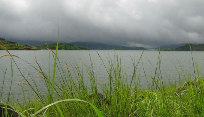 Banasura Sagar in Kerala has been earmarked as the site for India's first floating solar farm. (Image by K Rajendran)