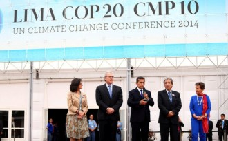 What can South Asia expect from the UN climate talks in Lima?