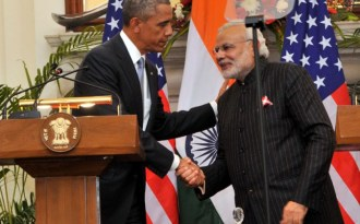 India holds on to climate card