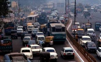 Breathing gets more injurious to health in India's capital