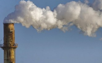 China aims to cut carbon intensity 60-65% in national climate plan