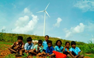 The second windfall: India pushes wind energy