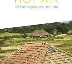 Hot Air: climate negotiations and India