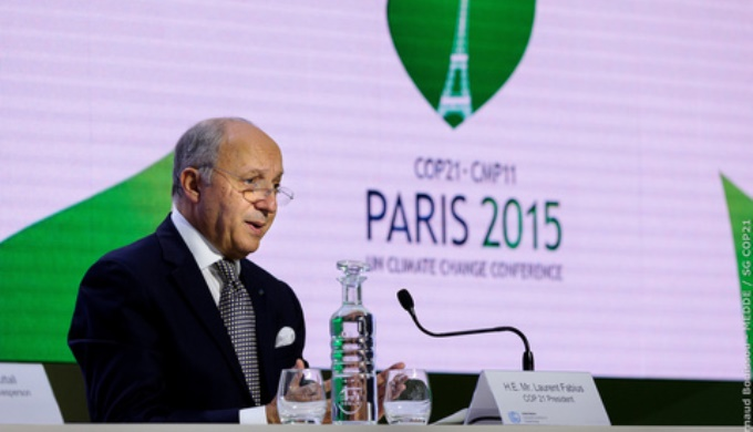 Laurent Fabius may have to deploy more diplomacy as plenary at UN climate talks debates draft deal