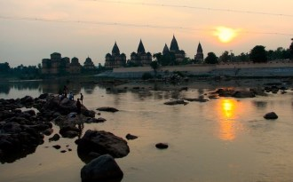 Linking rivers will not save Bundelkhand