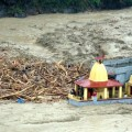 Ganga floods Uttarakhand as ministries bicker over dams