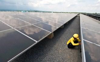 BRICS face USD 51 billion annual shortfall for clean energy