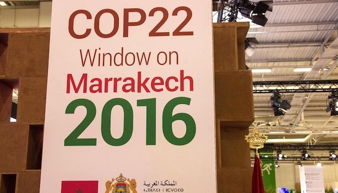 Israel Ratifies Paris Climate Change Agreement
