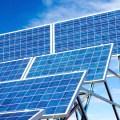 India floors solar power pedal