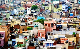 India is staring at an urban climate crisis