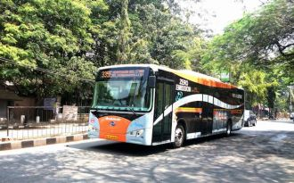 Is Bengaluru's bus system an intelligence failure?