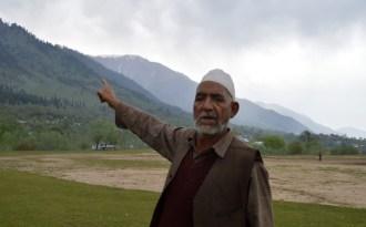 Increased siltation raises Kashmir flood threat