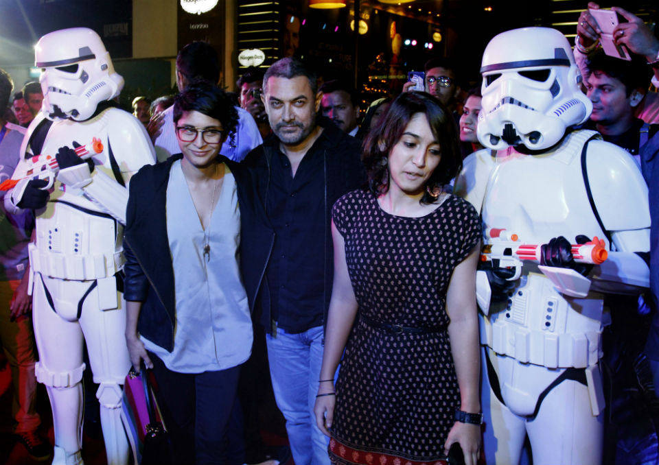 Star Wars takes China's social media by storm