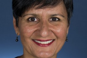 Harinder Sidhu (Photo courtesy: Financial Review and DFAT)