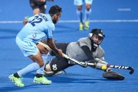 File photo (Courtesy: Indian Hockey Team)