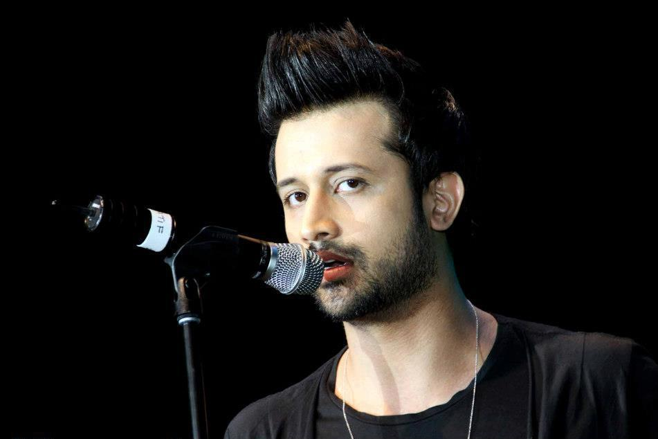 Atif Aslam's concert cancelled in India