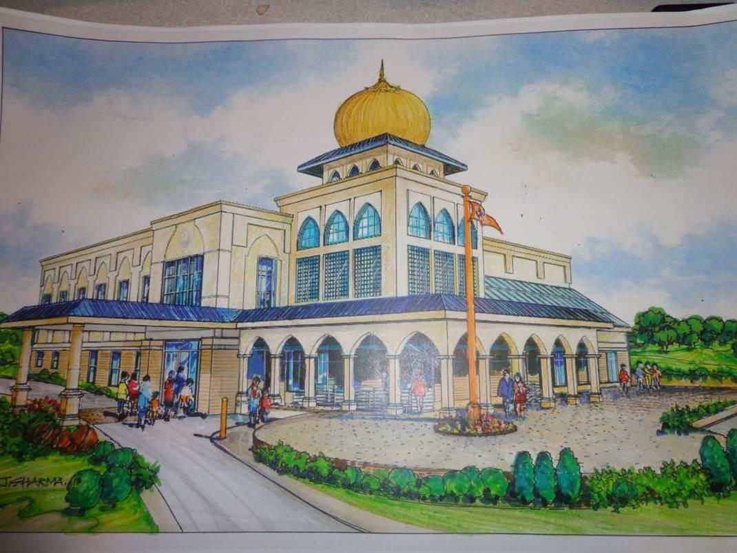 Sikh Study Circle of St. Louis (Gurudwara Sahib) - Home ...