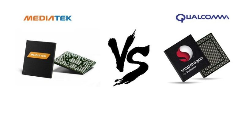 Mediatek-VS-Qualcomm