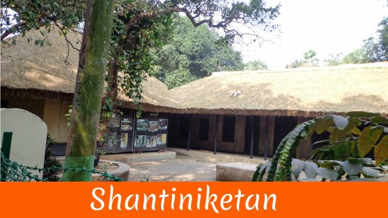 Shantiniketan West Bengal