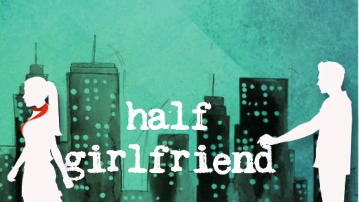 'Half Girlfriend' | Read First Chapter Of Chetan Bhagat's Book Here