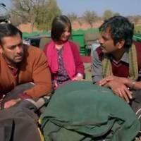 Watch : Bajrangi Bhaijaan Official Teaser   Starring Salman Khan, Kareena Kapoor Khan, Nawazuddin Siddiqui
