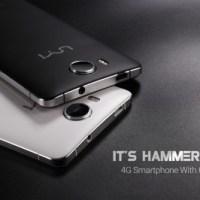 UMi Hammer listed on Flipkart for 10,999 INR