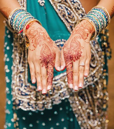 Ignore What You've Been Told about Indian Bridal Mehndi and Follow These Tips