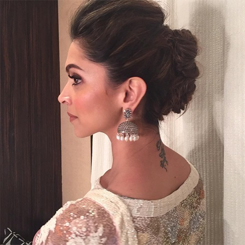 Indian Wedding Hairstyles What You Need To Know Beyond The Obvious Deepika