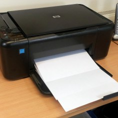 pvc inkjet paper