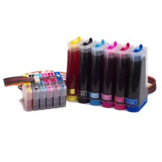 Continuous Inks Supply System ciss