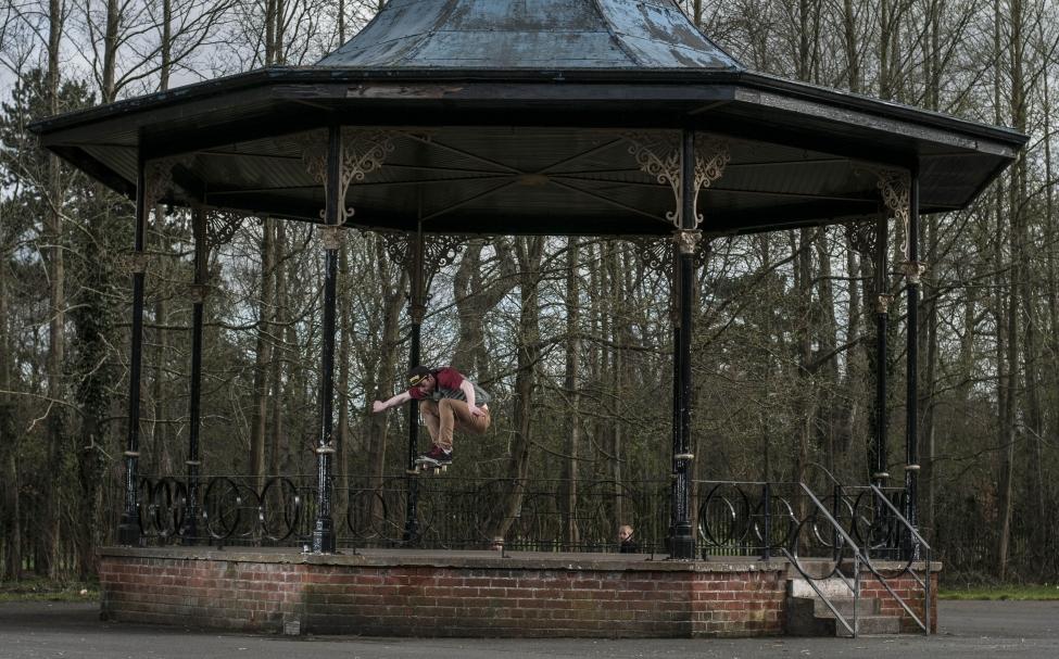 beggan ollie belfast skate craig dodds photography