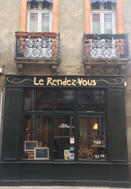 Toulouse Le Rendez-Vous