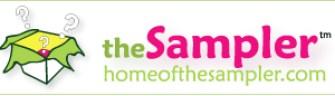 The Sampler Banner