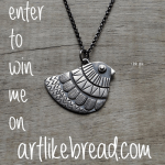 MusiBatty Interview and Giveaway – Art, Like Bread