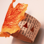 Harvest Napkin Rings – Eat.Sleep.Make.