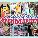 Downtown Open Market