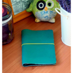 Leather Cover for Tablet or Book – Things We Do