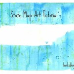 State Map Art Tutorial – Barks Blog