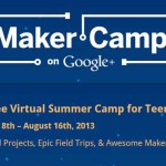Maker Camp: Free Virtual Summer Camp for Teens