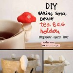 DIY Tea Bag Holders – Handmade Charlotte
