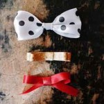 3 Ways to Make Bows – Jade and Fern