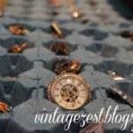 Jewelry Organizer – Vintage Zest!