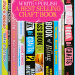 How To Write And Publish A Craft Book