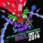 Art Rock Vendor Applications Open