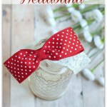 DIY Baby Bow Headband