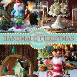 GIVEAWAY- Glitterville's Handmade Christmas