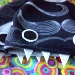Etsy Shop Feature – mymonsterhat