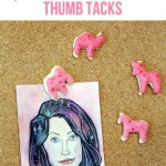 DIY Resin Animal Crackers